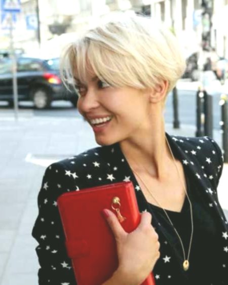 Lovely ladies haircut inspiration-Awesome ladies haircut models
