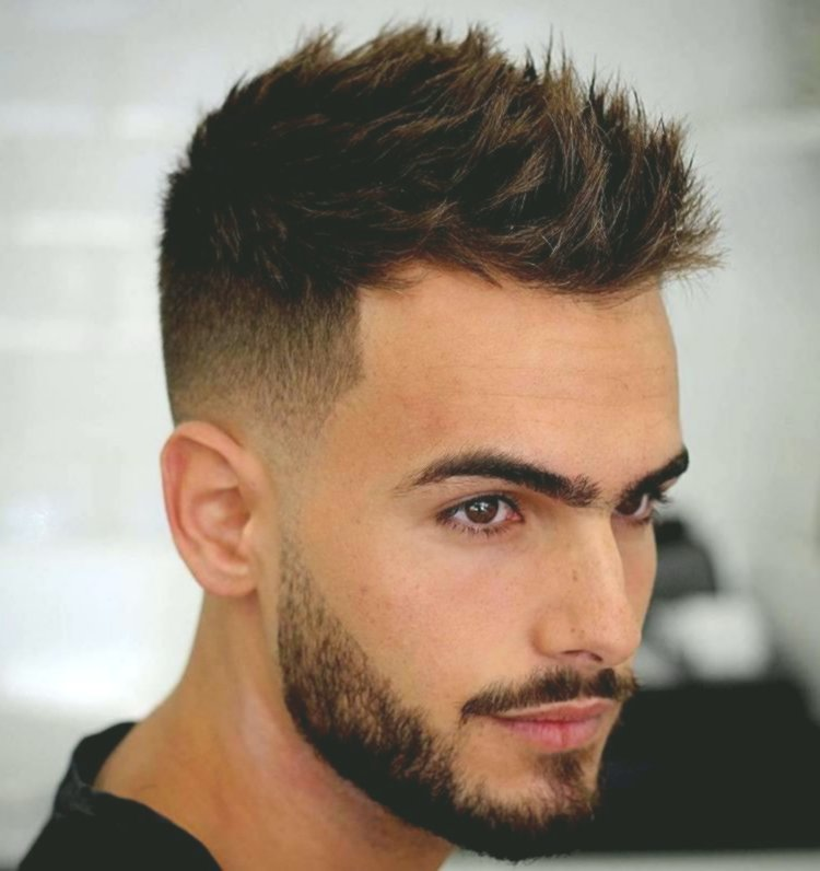 luxury secrecy hairstyle décor-Stylish receding hairstyle collection