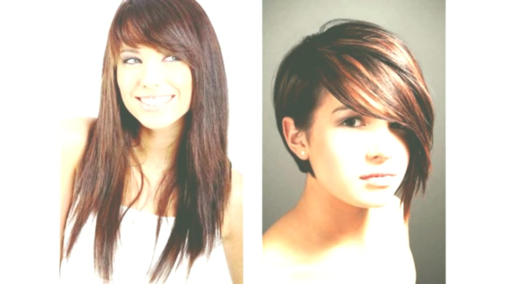 fascinating round face hairstyle decoration-charming round face hairstyle photography