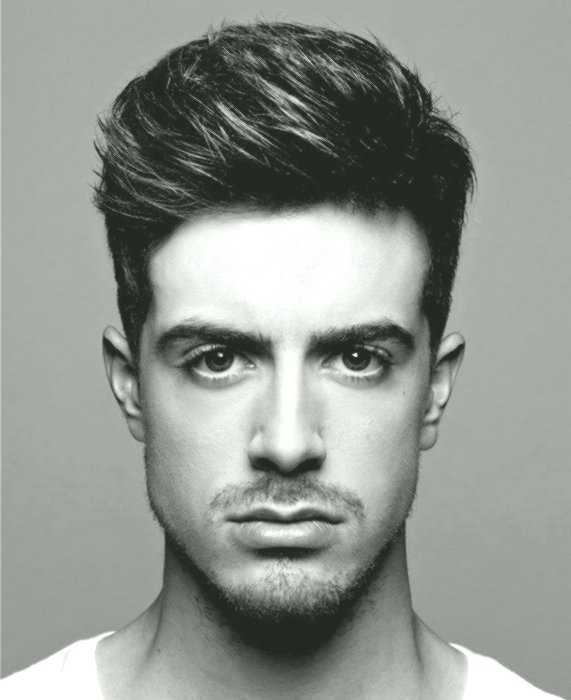 finest haircut mens picture - Lovely haircut mens concepts