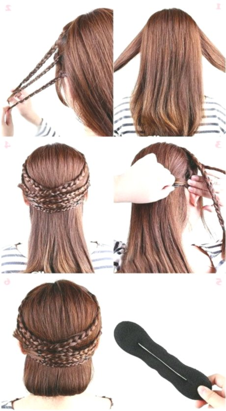 Fantastic hairstyles to make yourself concept-Fascinating hairstyles To make your own models