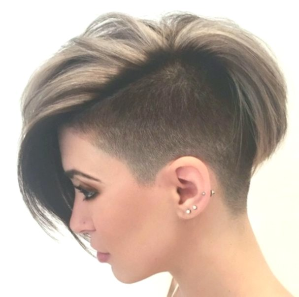 fascinating short hairstyles 2018 ladies pictures plan-New Short Hairstyles 2018 Ladies Pictures Bau