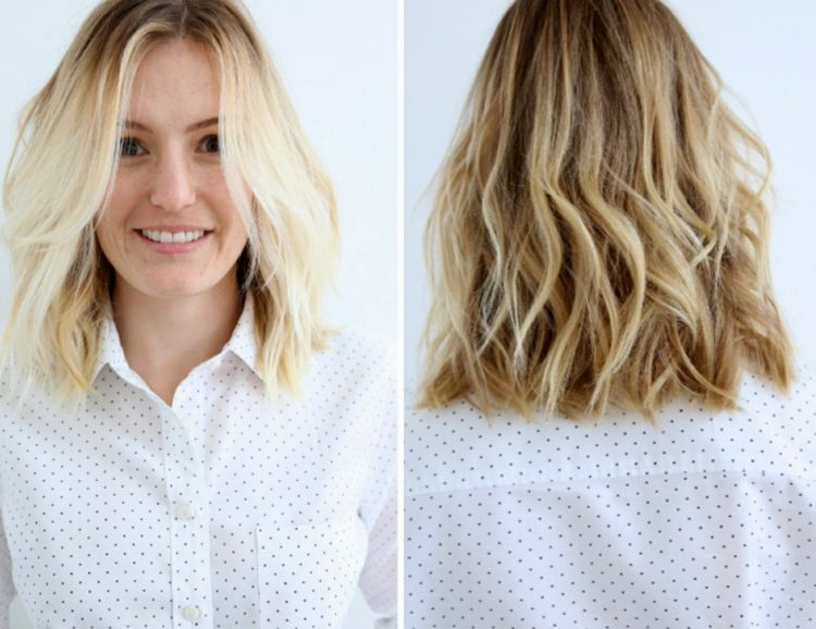 modern easy-care hairstyles collection-Inspirational Easy care hairstyles pattern