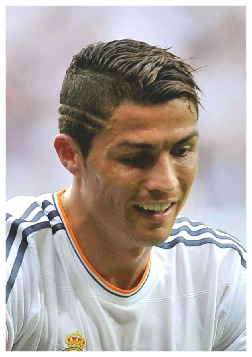 unique cr7 hairstyle plan-luxury Cr7 hairstyle decor