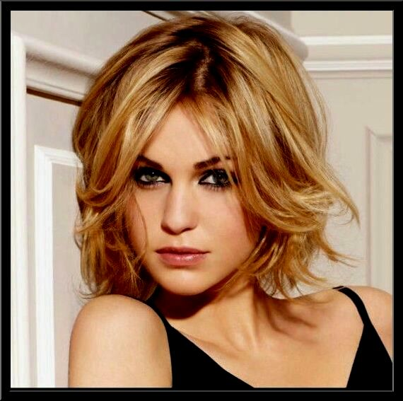 Amazing awesome shoulder length haircut décor-Excellent shoulder length haircut collection