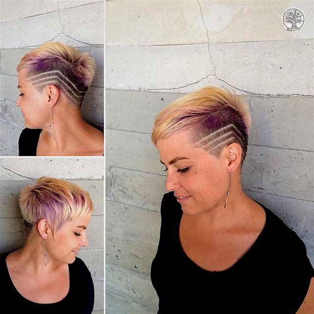 Inspirational New Hair Trends 2018 Concept Best New Hair Trends 2018 Photography