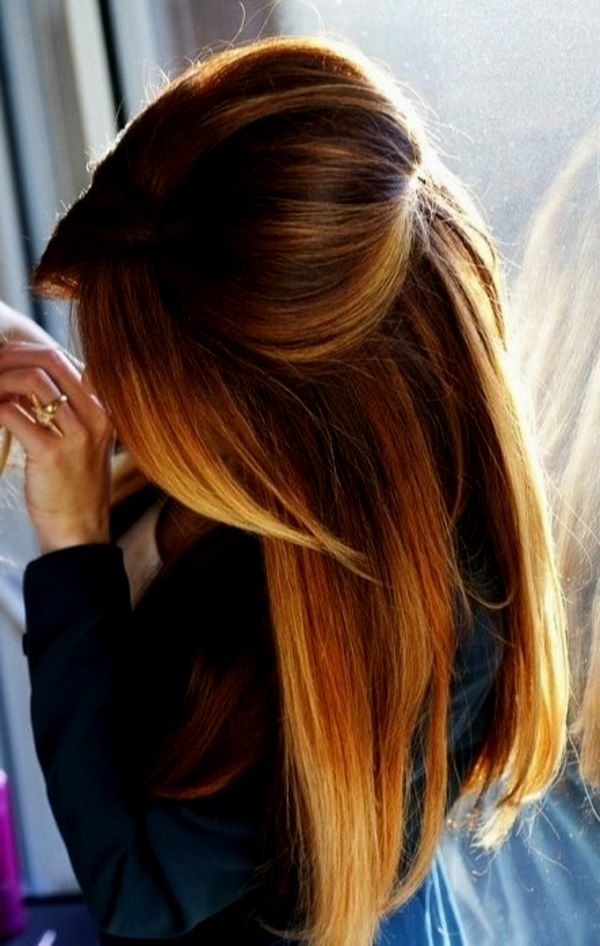 contemporary color for hair model - Awesome Color For Hair Model