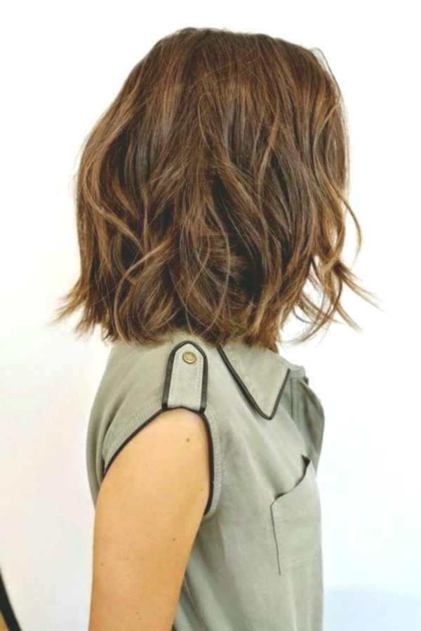 mesmerizing medium-length hair cut ideas-Wonderful mid-length hair cut decor