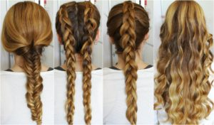 Photo of Nice pictures hairstyles collection