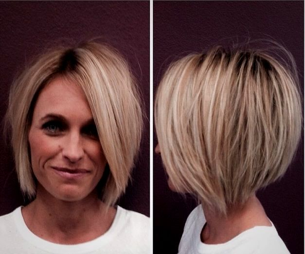Lovely Bob Hairstyles Half Length Plan-Cute Bob Hairstyles Half-length collection