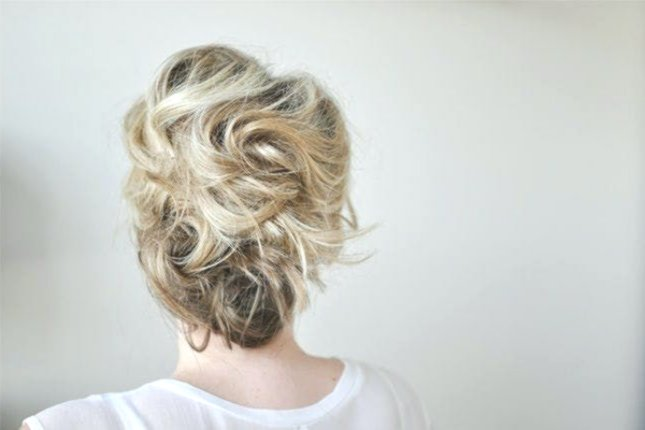 fancy updos step by step pattern-unique updos Step by Step Inspiration