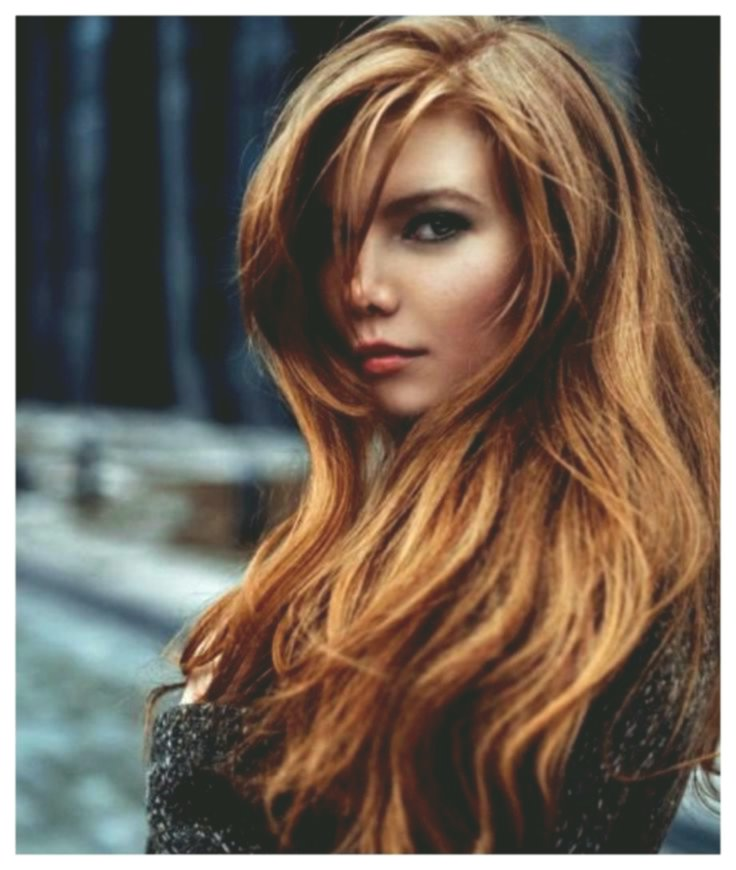 New hair color without ammonia background - Sensational hair color Without ammonia model