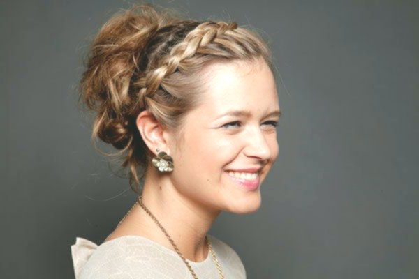 unique beautiful hairstyles with curls design-charming Beautiful Hairstyles with curls models