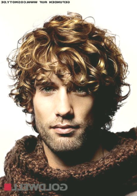 fancy curls hairstyle men decoration-Amazing curls hairstyle men concepts