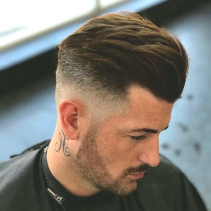 lovely hair guys collection-Elegant hair guys photo