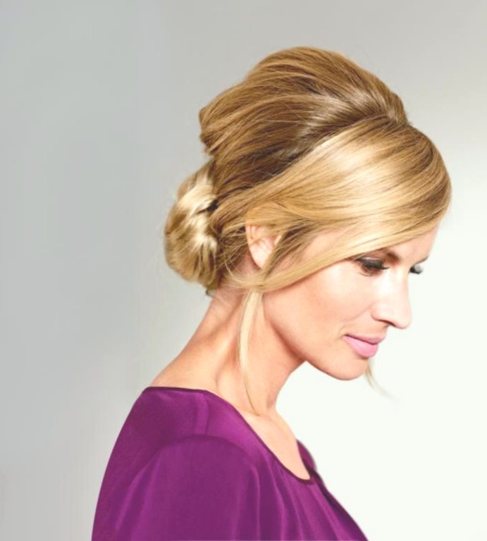 best of updos medium length décor-Fascinating updos medium length collection