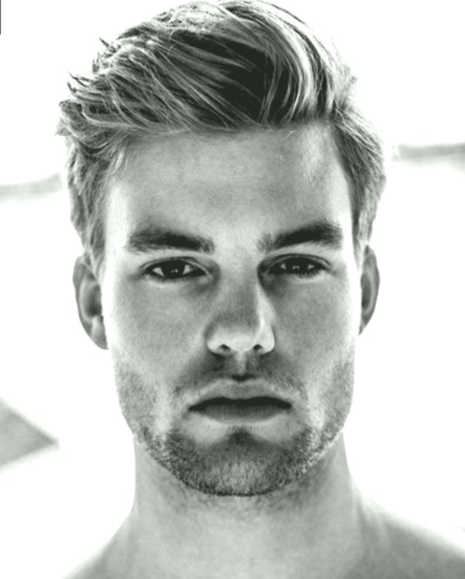 Latest Men's Haircut 2018 Design Awesome Men's Haircut 2018 Collection