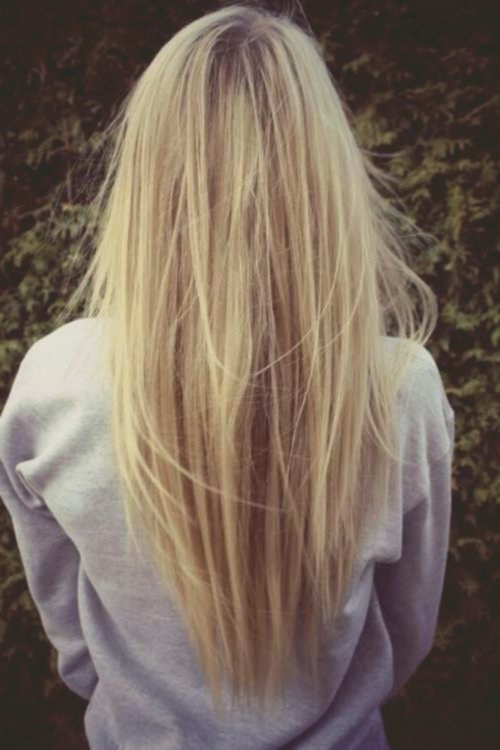 Lovely cuts for long hair portrait-Stunning cuts for long hair collection