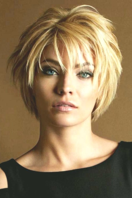 contemporary hairstyles short 2018 Photo-Incredible Hairstyles Short 2018 Gallery