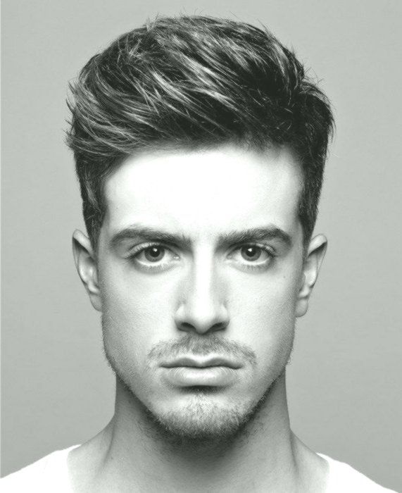 fantastic hairstyles for men portrait-Excellent hairstyles for men reviews