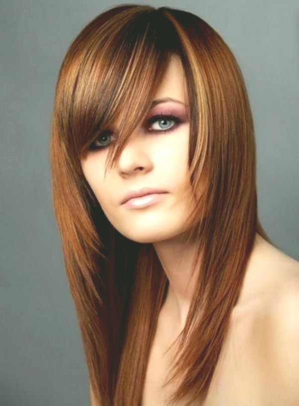 New Hairstyles for Half-length Hair Inspiration-Incredible Hairstyles For Half-Length Hair Model