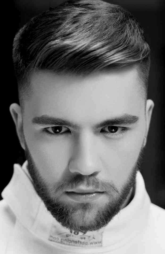 modern men's hairstyles with transition concept-Inspirational men's hairstyles with transition concepts