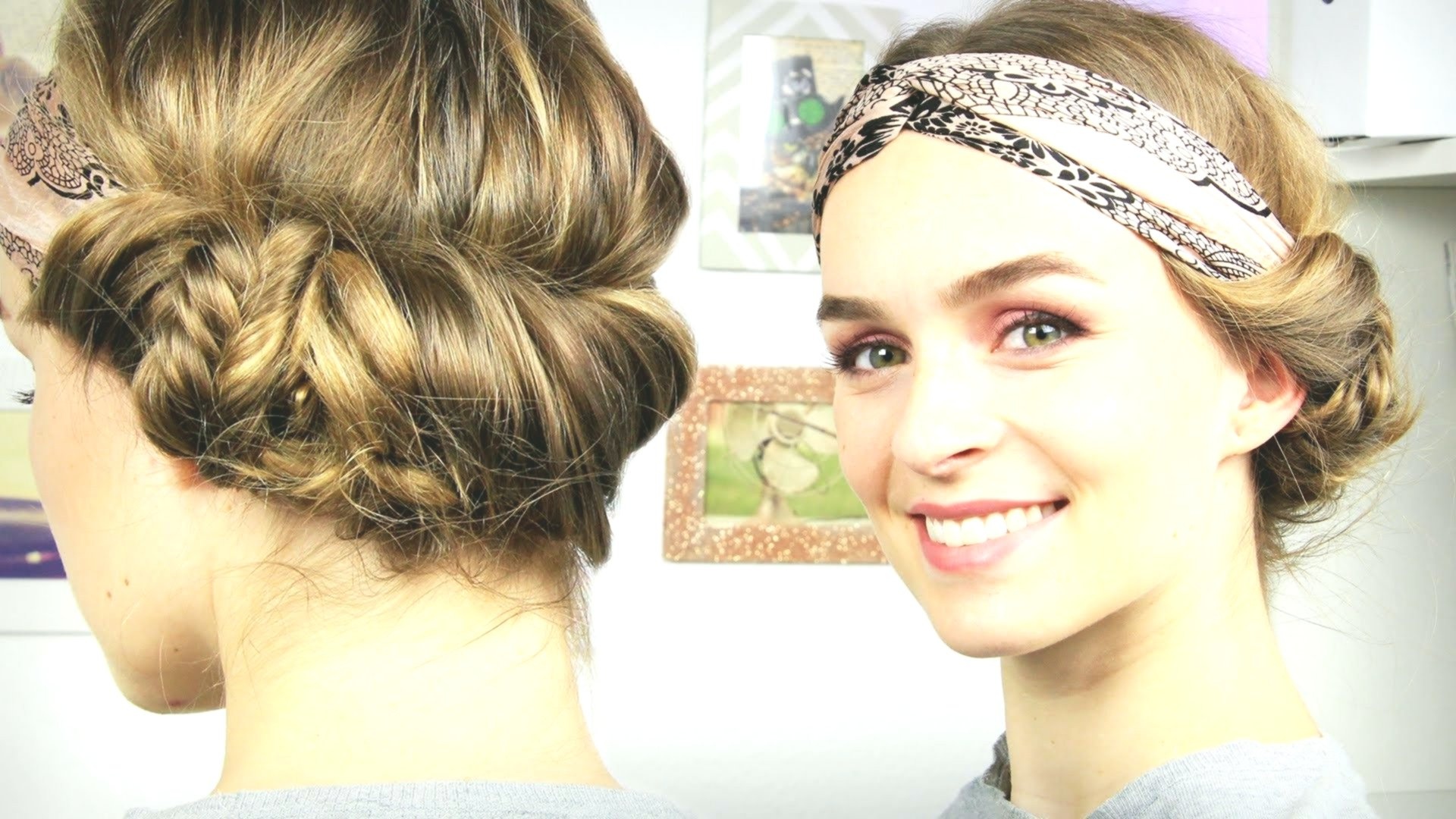 Inspirational hairstyles with braid plan-Inspirational hairstyles With braid models