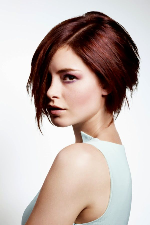 contemporary bob hairstyles ladies design-Fancy Bob Hairstyles Ladies reviews