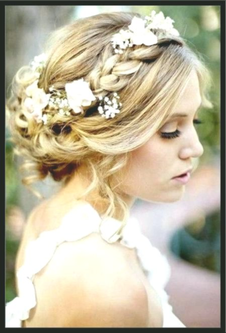 best of bridal flowers portrait - Best Bridal Hairstyle Flowers Photography