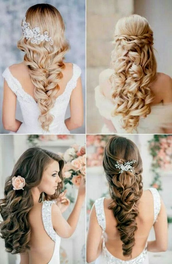 elegant ball hairstyles model-Charming ball hairstyles layout