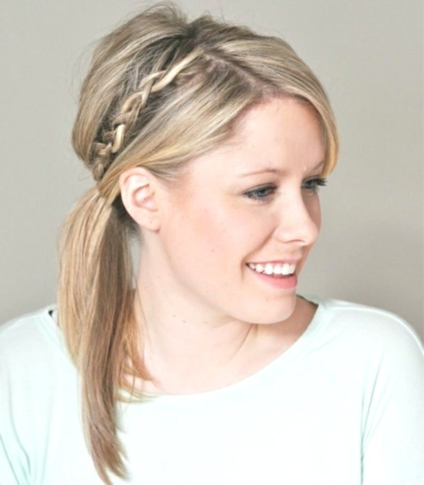 fresh braided hairstyles collection - luxury braided hairstyles pattern