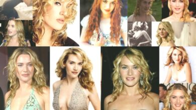 Photo of Most popular curly hairstyles