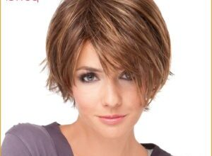 Photo of Incredible Hairstyles Short Tiered Layout