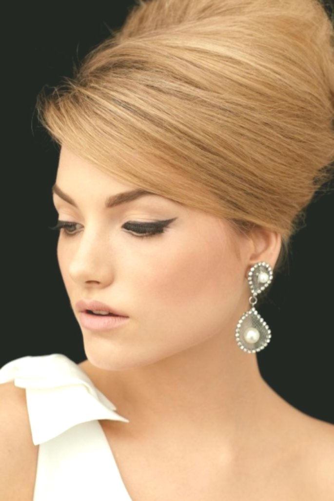 latest hairstyles 60's inspiration-Amazing hairstyles 60's inspiration