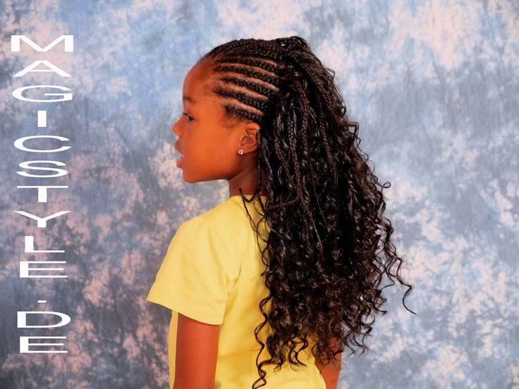 intriguing braids synthetic hair pattern-Terrific Braids Synthetic Hair Inspiration