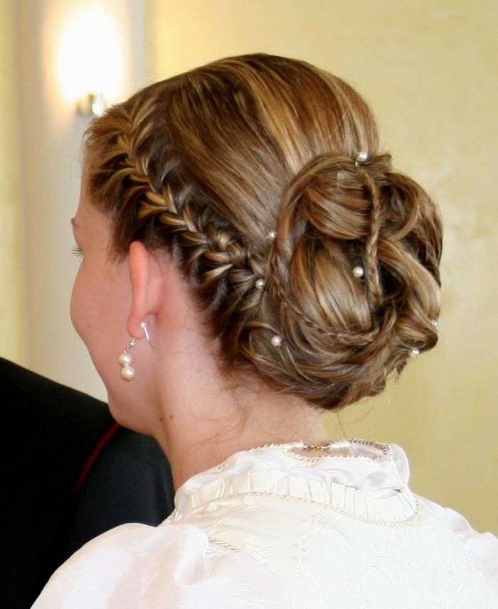 lovely quick updos ideas-fancy fast updo wall