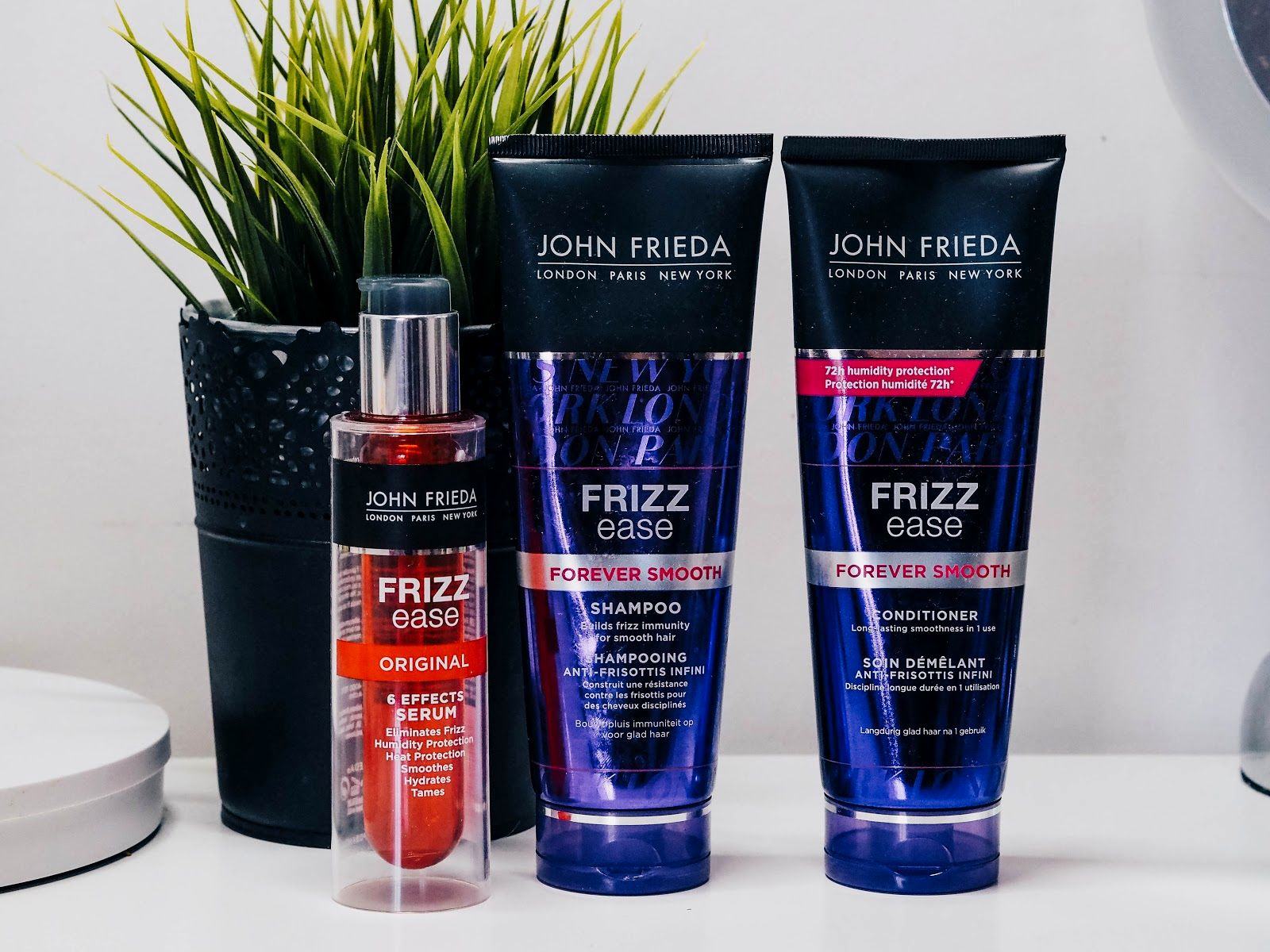 fantastic hair frizz collection-Inspirational hair frizz ideas
