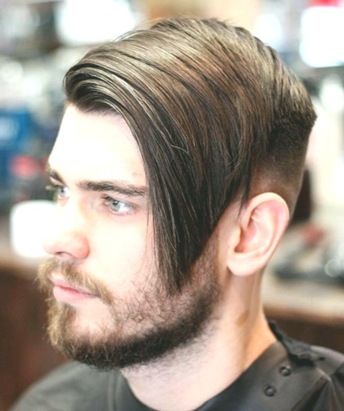 beautiful men's hair round face décor-Incredible men's hairstyles Round face layout