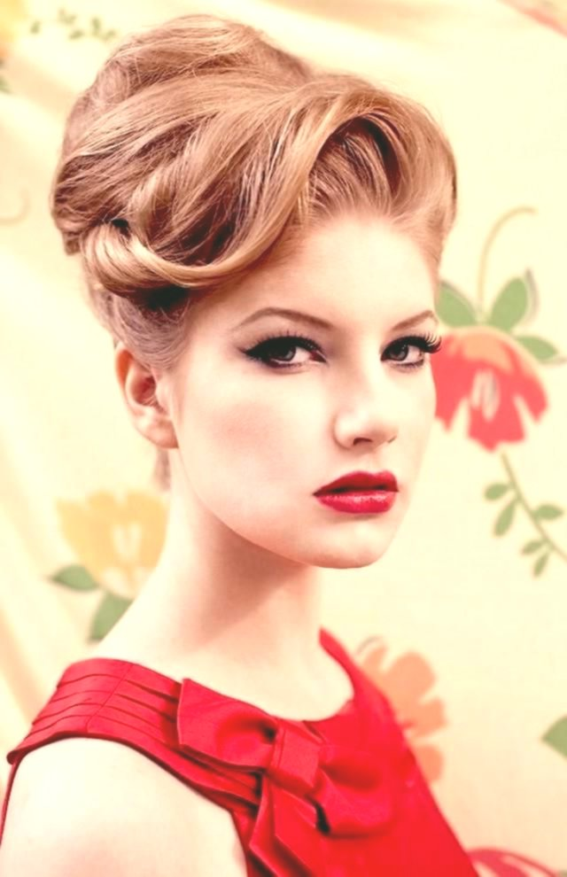 terribly cool 50 years hairstyles ideas-Best 50 years hairstyles model