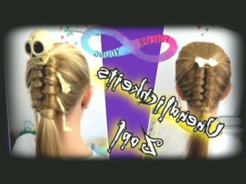 amazing awesome cool hairstyles girl decoration-New cool hairstyles girl portrait