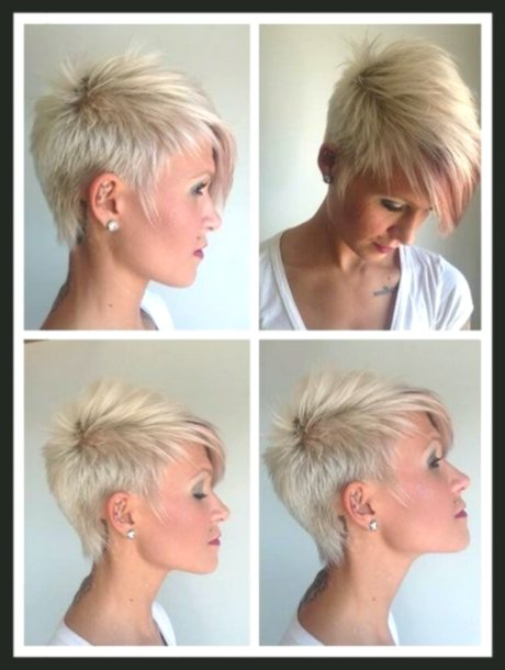incredibly short hairstyles women from 50 pattern-unique short hairstyles women From 50 ideas