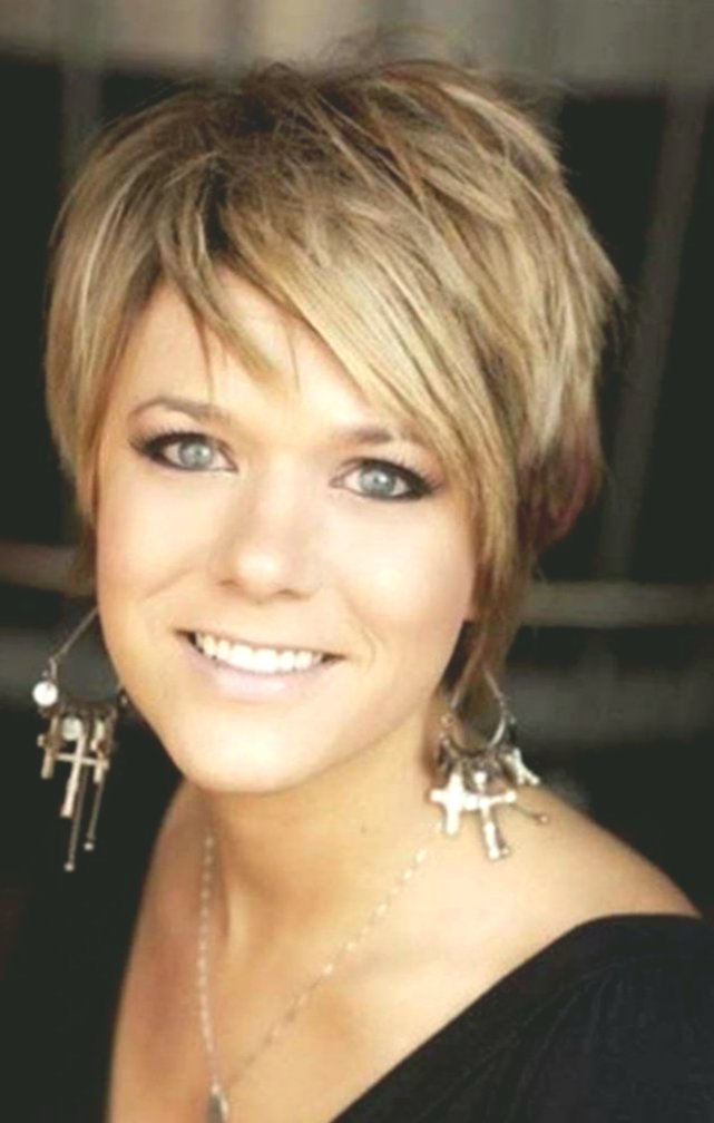 Stylish short hairstyles with glasses Décor-Modern short hairstyles With glasses decoration