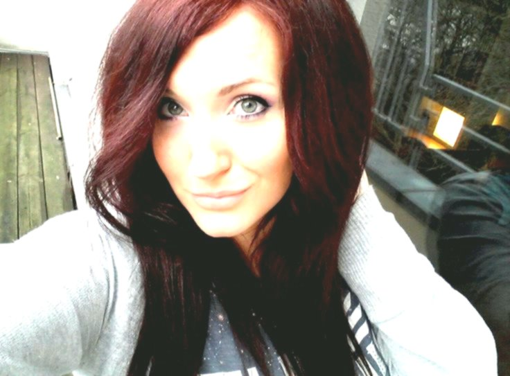 finest hair color black red gallery-Stunning Hair Color Black Red Ideas