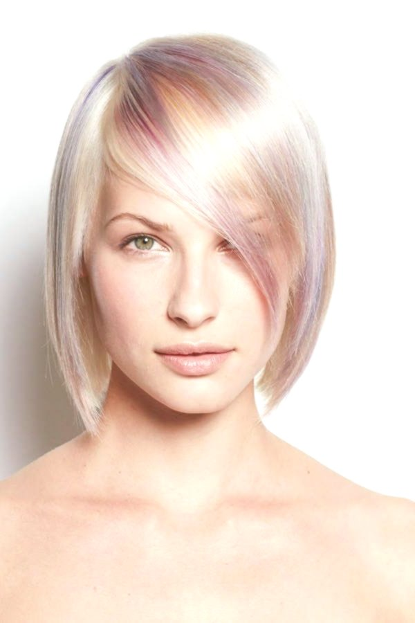 Wonderfully stunning hair-colored blonde gray online-luxury hair colors blond gray model