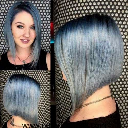 unique new hair color photo picture luxury New hair color layout