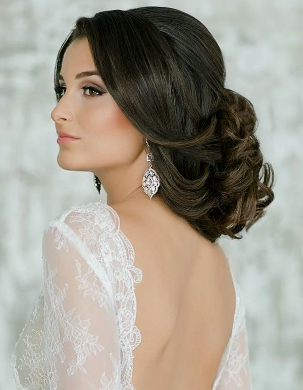 Stylish Romantic Hairstyles Inspiration Fresh Romantic Hairstyles Models