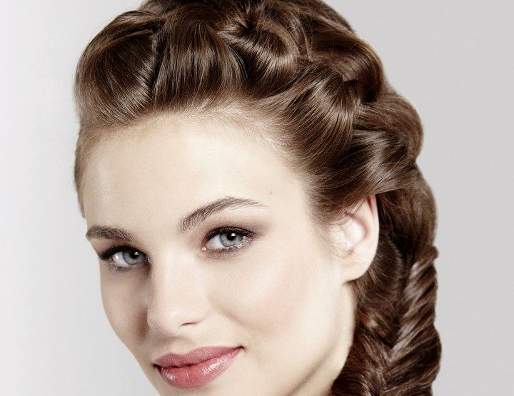 lovely simple oktoberfest hairstyles to make yourself concept-Cute Simple Oktoberfest Hairstyles Do it yourself collection