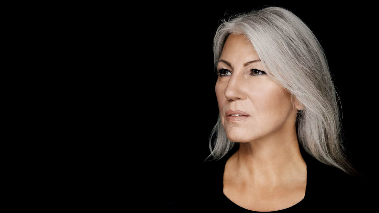 why will hair become gray photo-modern Why Be Hair Gray Collection