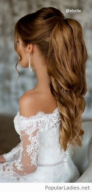 lovely simple hairstyles to make for yourself photo picture Beautiful Simple Hairstyles to do for yourself Concepts