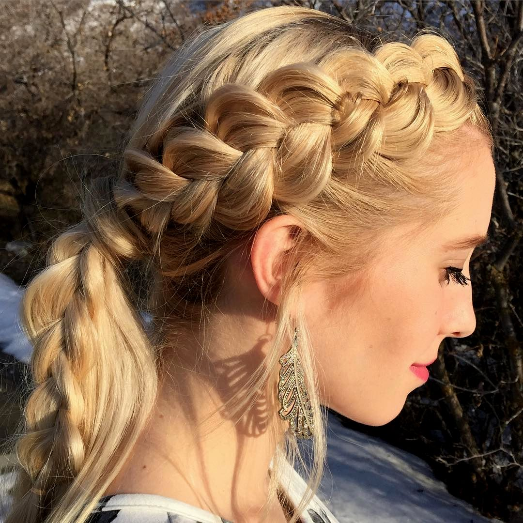 terribly cool braids with dutt online Cool Braids With Dutt Architecture